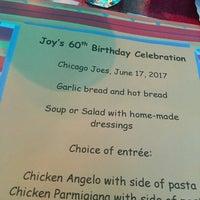 Photo taken at Chicago Joe's by Steven B. on 6/18/2017