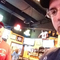 Photo taken at Classic's Sports Grille by Bill F. on 9/23/2012