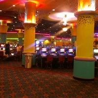 Photo taken at Micccosukee Resort & Gaming by Claudia R. on 12/13/2012