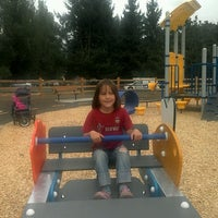 Photo taken at Holly Park by Jessica Z. on 9/22/2012