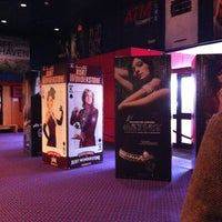 Photo taken at Pittsford Plaza Cinema 9 by Lydia H. on 1/5/2013