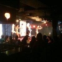 Photo taken at Cabaret Mado by Leo on 2/8/2013