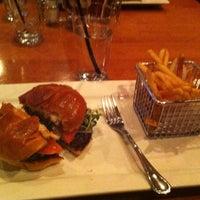 Photo taken at Westchester Burger Co. by Alysha B. on 3/6/2013