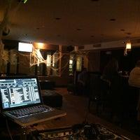 Photo taken at Vintage Restaurant and Lounge by Derek R. on 10/28/2012