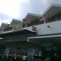 Photo taken at Pejabat Pos Besar Seremban by amir a. on 8/21/2013
