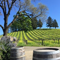 Photo taken at ACORN Winery by ✩Cherie✩ on 3/1/2015