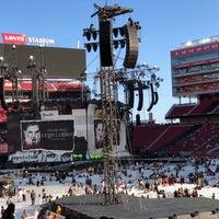 Photo taken at Levi's Stadium Fan Walk by ✩Cherie✩ on 5/13/2018