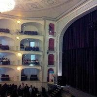 Foto tomada en Teatro Principal por Cristhian P. el 10/13/2012