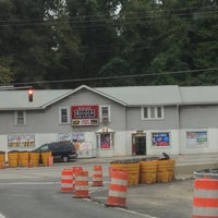 Photo taken at Muddy Creek Liquors by Andy R. on 10/6/2012