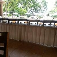 Photo taken at Club Brisas Coral by Elsa V. on 7/14/2013