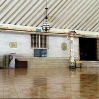 Photo taken at Masjid Gedhe Kauman by ilmuwanbaik on 10/18/2015