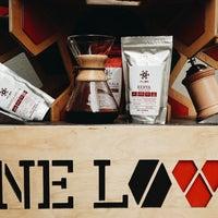 Снимок сделан в ONE LOVE espresso bar пользователем ONE LOVE coffee 5/24/2017