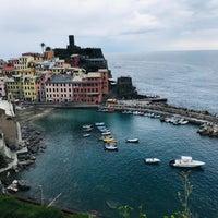 Das Foto wurde bei Vernazza von Daniela V. am 10/6/2018 aufgenommen