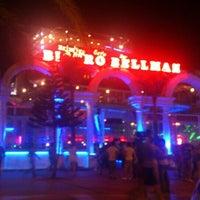 Photo taken at Bistro Bellman Club by Bora D. on 7/4/2013