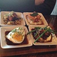 Photo taken at The Tavern Kitchen & Bar by Lynette C. on 10/28/2012