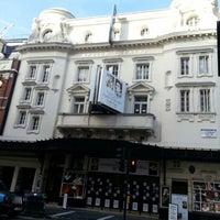 1/31/2013 tarihinde Mary D.ziyaretçi tarafından Apollo Theatre'de çekilen fotoğraf