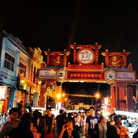 Photo taken at Jonker Walk / Street by Ezra A. on 6/30/2013