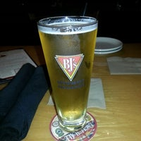 Photo taken at BJ's Restaurant and Brewhouse by Jeremy T. on 2/15/2013