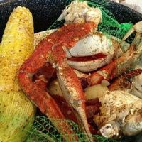 Photo taken at Joe's Crab Shack by xoJohn.com on 7/29/2013