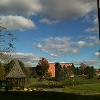 Photo taken at Lyndon State College by Michelle K. on 9/27/2012