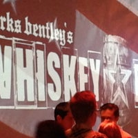 Photo taken at Dierks Bentley's Whiskey Row by Jen N. on 10/25/2013