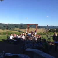 Photo taken at Sweet Cheeks Winery by Peter M. on 6/22/2013