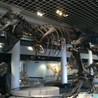 Photo taken at The Academy of Natural Sciences of Drexel University by Alexandr K. on 1/7/2013