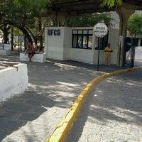 Photo taken at Universidade Federal de Campina Grande (UFCG) by Nando S. on 10/5/2012