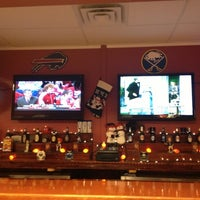 Photo taken at Taste Of Buffalo Pizzeria by Keley B. on 12/9/2012