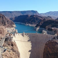 Photo taken at Hwy 93 To Hoover Dam by Lorena C. on 9/14/2013