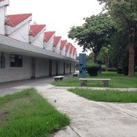 Photo taken at Anexo de Ingeniería by Zar J. on 7/22/2013