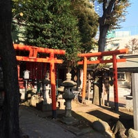 Photo taken at 貴船神社 by gotetsu on 11/22/2014