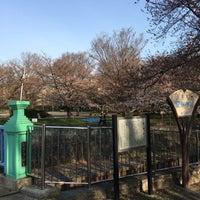 Photo taken at 尾崎橋 by gotetsu on 4/5/2017