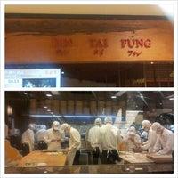 Das Foto wurde bei Din Tai Fung von Noelan C. am 11/30/2012 aufgenommen