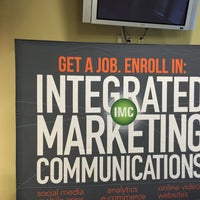 Photo taken at The Taylor Institute for Direct Marketing by Lawrence B. on 5/20/2015