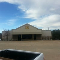 Photo taken at Community Bible Greenwood by Neal S. on 12/16/2012