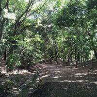 Photo taken at 大原みねみち公園 by misaco m. on 9/24/2012