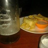 Photo taken at Curupira Rock Bar by Rosendo A. on 9/23/2012