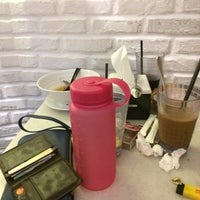 Photo taken at OldTown White Coffee by Adelaide M. on 5/18/2017