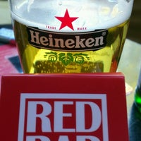 Photo taken at Red Bar by Mister N. on 5/25/2013