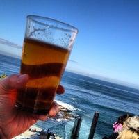 12/22/2012 tarihinde Bob B.ziyaretçi tarafından George's at The Cove'de çekilen fotoğraf