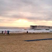 Das Foto wurde bei Pacific Beach von Bob B. am 7/15/2014 aufgenommen