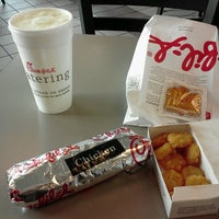Photo taken at Chick-fil-A by I.J. R. on 10/17/2012