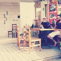 Photo taken at Pizza King - Kuşadası by Onur S. on 4/30/2013