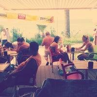 Photo taken at Pizza King - Kuşadası by Onur S. on 8/8/2013