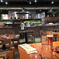 Photo taken at Root Kitchen & Wine Bar by David O. on 7/1/2016