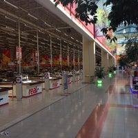 Photo taken at Bilkent Center by Ali Murat T. on 10/20/2013