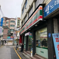 Photo taken at 7-ELEVEN by JK on 3/21/2018