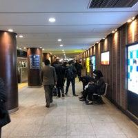 Photo taken at Marunouchi Line Otemachi Station (M18) by JK on 3/15/2018