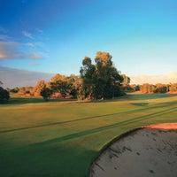Photo taken at Grange Golf Club by JK on 10/5/2015